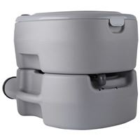 chemické WC PORTABLE FLUSH large 20l